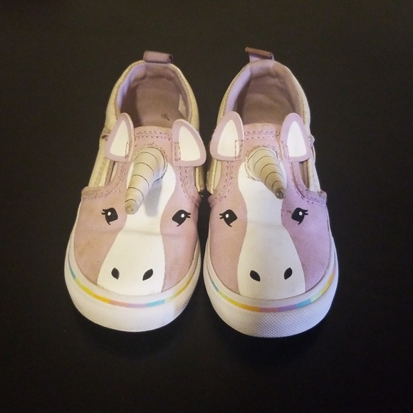 252d5334396 Vans Asher V Unicorn toddler shoes. M 5b6cdfc1819e90e6f75c4938